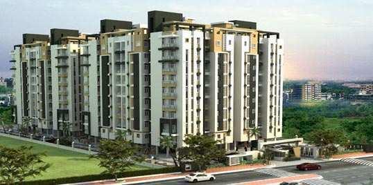 3 BHK Flat For Sale In Patrakar Colony, Jaipur