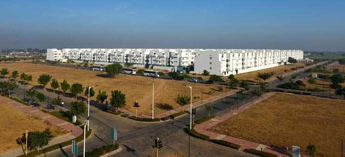 Industrial Land For Sale In Ramchandrapura, Jaipur