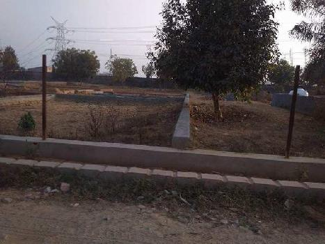 Residential Plot for Sale in Gopal Pura By Pass