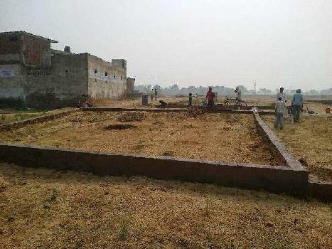 Residential Plot for Sale in Jaipur Road