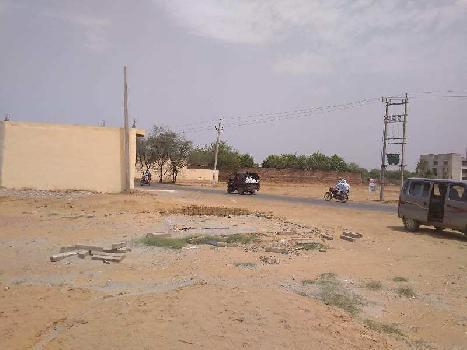 Residential Plot for Sale in Tonk Road, Jaipur