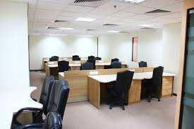 Commercial Office Space for rent in Industrial Area, Jaipur