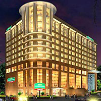 Well Furnished Hotel for Sale@gujarat