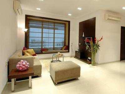 3 BHK Flat For Sale In Govardhan Hills, Anand