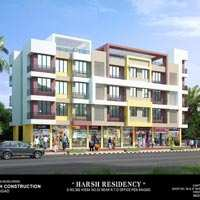 1 BHK Flats and Aartments for Sale in Pen