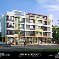 2 BHK FLATS AND APARTMENTS for Sale IN PEN
