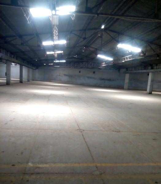 warehouse godown for rent in zirakhpur
