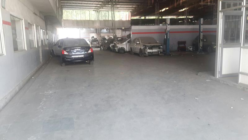 warehouse for rent in jammu GANGYAL INDUSTRIAL AREA