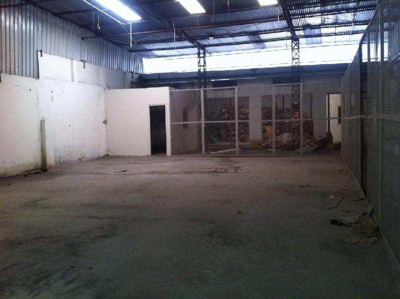 9500 Sq. Feet Warehouse/Godown for Rent in Jammu