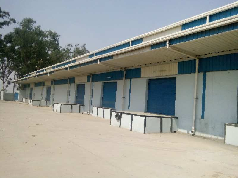 Warehouse For Rent In Ambala Cantt, Ambala
