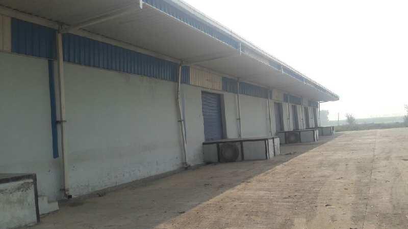 Warehouse For Rent In Mohri, Ambala
