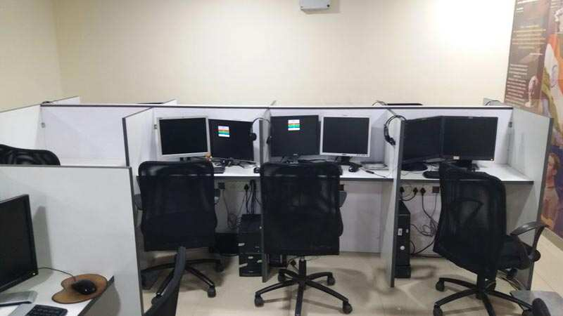 Office Space For Rent In Mall Road, Jalandhar