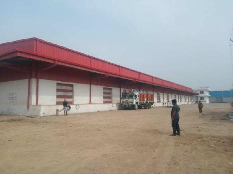 Warehouse For Rent In Mohri, Ambala