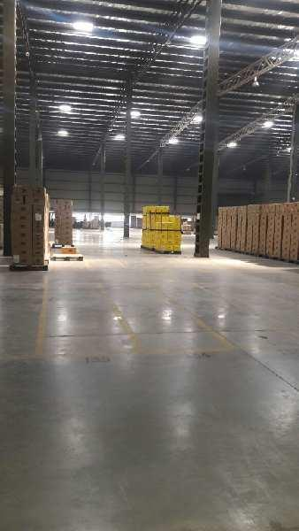 40 thousand sqft warehouse in ludhiana on chandigarh road