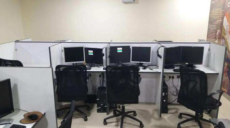 Commercial Office Space for Rent in BMC CHOWNK