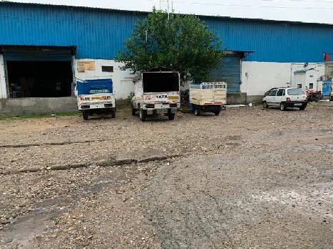 Warehouse for Rent in Gangyal Industrial Area