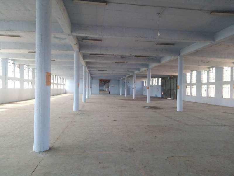 Warehouse for Rent in Gt Road, Jalandhar