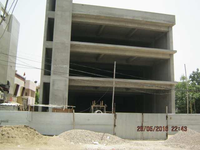 Commercial Showrooms for Rent in Jalandhar