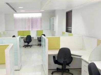Commercial Office Space for Rent in Mall Road