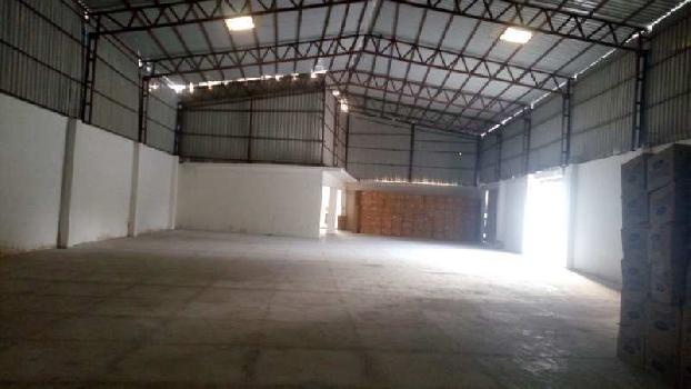 Warehouse for Rent in Gangyal, Jammu