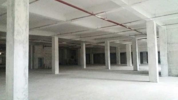 85000 Sq.ft. Warehouse/Godown for Rent in Gangyal, Jammu