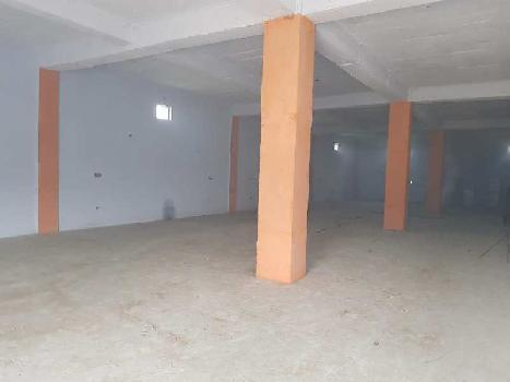 warehouse in jammu at bari brahmana