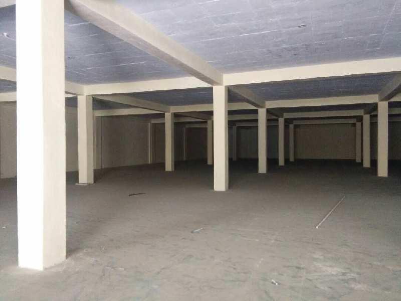 warehouse in jammu at bari brahmana