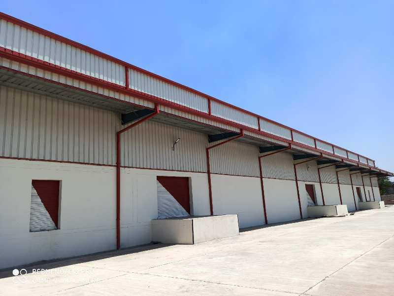 40000 Sq.ft. Warehouse/Godown for Rent in Banur, Mohali