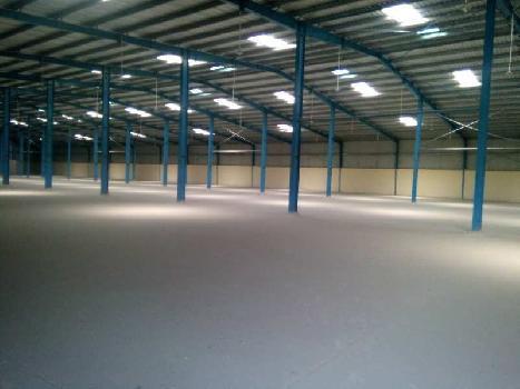 49 thousand sqft warehouse in ambala at village mohri