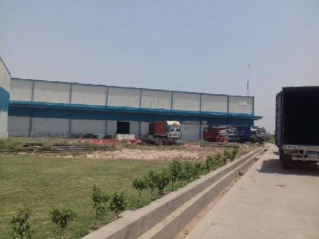 2 lakh sqft warehouse at ambala chandigarh road