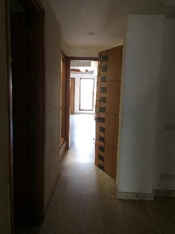 6 BHK Individual House for Sale in Bank Enclave