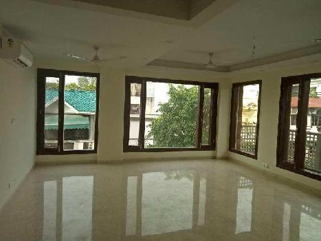 3 BHK Flat For Sale In D Block , Anand Vihar
