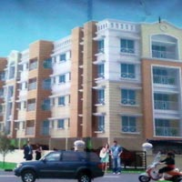Multistorey Apartment for Sale in E M Bypass,Tagore Park.