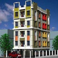 2 BHK Property in E M Bypass