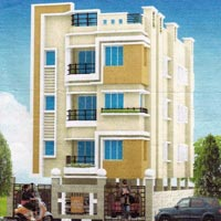 3BHK Flat in E M Bypass Kolkata South