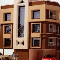 Property in Tollygunge