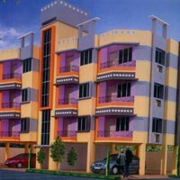 2 BHK Apartment in Narendrapur