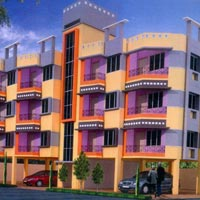 3 BHK flat for sale in Narendrapur