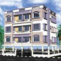 Flats in Ganguly Bagan