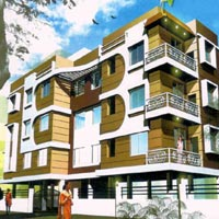 2 BHK Flat in Kamalgazi