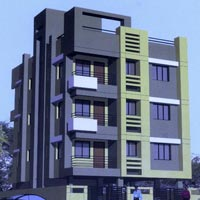 Flats in Kolkata South