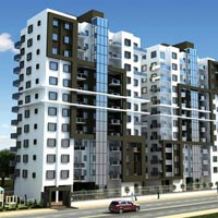Residential Apartment In Narendrapur