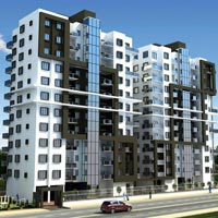 Apartment In Narendrapur