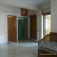 Multistorey Apartment In E M Bypass