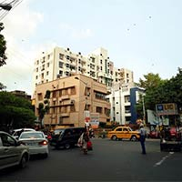 Apartment In Gariahat