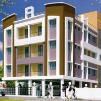 3BHK apartment in patuli