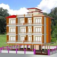apartment for sale in e m bypass
