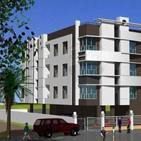 residential apartment for sale in dhakuria, kolkata south