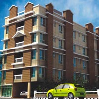 flat for sale in purbachal, kolkata south