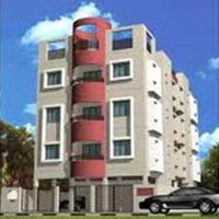 residential apartment for sale in jadavpur